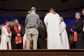 2012 Annual Conference - Service of Ordination and Commissioning